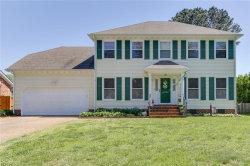 Photo of 118 Lakeview Drive, Newport News, VA 23602 (MLS # 10259395)