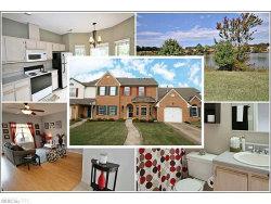 Photo of 168 Westview Drive, Hampton, VA 23666 (MLS # 10259670)