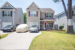 Photo of 1704 Cullen Avenue, Chesapeake, VA 23324 (MLS # 10259881)