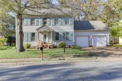 Photo of 12 Paddock Lane, Hampton, VA 23669 (MLS # 10260036)