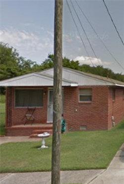 Photo of 1328 Quash Street, Hampton, VA 23669 (MLS # 10260117)