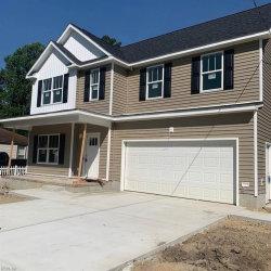 Photo of 2817 Rosalee Drive, Hampton, VA 23661 (MLS # 10260205)