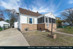 Photo of 3402 Brighton Street, Portsmouth, VA 23707 (MLS # 10260258)