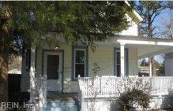 Photo of 42 Locust Avenue, Hampton, VA 23661 (MLS # 10260270)