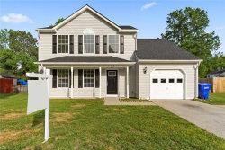 Photo of 853 Haskins Drive, Suffolk, VA 23434 (MLS # 10260272)