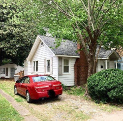 Photo of 421 Highland Avenue, Hampton, VA 23661 (MLS # 10260313)