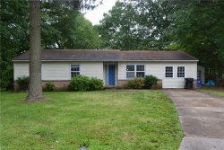 Photo of 3 Two Oaks Court, Portsmouth, VA 23703 (MLS # 10260357)