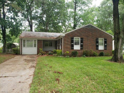 Photo of 413 Flint Drive, Newport News, VA 23602 (MLS # 10260553)