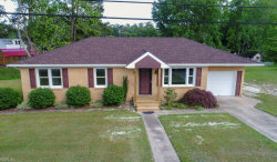 Photo of 1529 Wilkins Drive, Suffolk, VA 23434 (MLS # 10260698)
