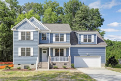 Photo of 625 Fairfax Way, James City County, VA 23185 (MLS # 10263774)