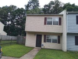 Photo of 17 Roffman Place, Newport News, VA 23602 (MLS # 10266061)