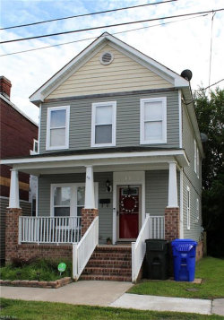 Photo of 1019 Tunstall Avenue, Norfolk, VA 23504 (MLS # 10266579)