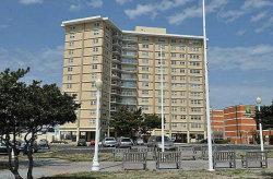 Photo of 3810 Atlantic Avenue, Unit 505, Virginia Beach, VA 23451 (MLS # 10266810)