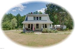 Photo of 460 Holly Point Road, Mathews County, VA 23109 (MLS # 10268313)