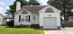 Photo of 106 Ashford Drive, Suffolk, VA 23434 (MLS # 10270411)