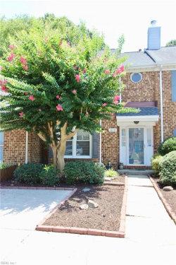 Photo of 2819 Cardiff Lane, Chesapeake, VA 23321 (MLS # 10271115)