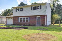 Photo of 535 Woodland Road, Hampton, VA 23669 (MLS # 10271401)