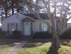 Photo of 108 S Griffin Street, Elizabeth City, NC 27909 (MLS # 10271821)