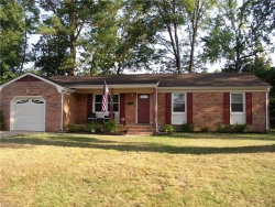 Photo of 334 De Laura Drive, Newport News, VA 23608 (MLS # 10277120)