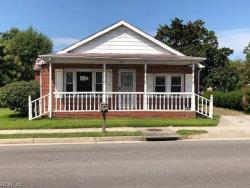 Photo of 1615 Atlantic Avenue, Chesapeake, VA 23324 (MLS # 10277878)