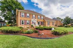 Photo of 11 Ambassador Drive, Hampton, VA 23666 (MLS # 10280865)