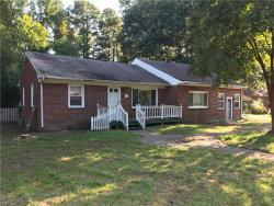 Photo of 111 Rich Road, York County, VA 23693 (MLS # 10281057)