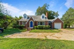 Photo of 1541 Briarfield Road, Hampton, VA 23666 (MLS # 10281639)