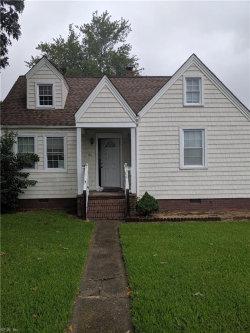 Photo of 3748 Tait Terrace, Norfolk, VA 23513 (MLS # 10281998)