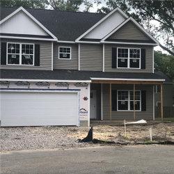 Photo of 716 Gary Lane, Hampton, VA 23669 (MLS # 10282267)