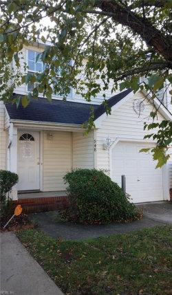 Photo of 948 Allendale Drive, Hampton, VA 23669 (MLS # 10282269)