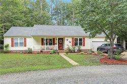 Photo of 5796 Hillside Drive, Gloucester County, VA 23061 (MLS # 10282331)