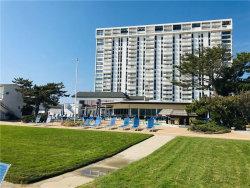 Photo of 4004 Atlantic Avenue, Unit 806, Virginia Beach, VA 23451 (MLS # 10282827)