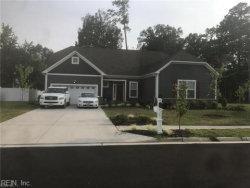Photo of 713 River Hollow Court, Chesapeake, VA 23320 (MLS # 10286007)