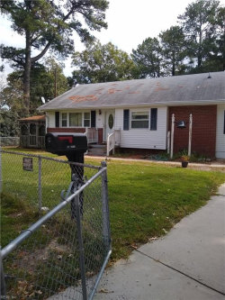 Photo of 1125 Trestman Avenue, Virginia Beach, VA 23464 (MLS # 10286351)
