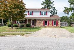 Photo of 2116 Hollins Court, Chesapeake, VA 23320 (MLS # 10286878)
