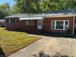 Photo of 581 Beech Drive, Newport News, VA 23601 (MLS # 10287053)