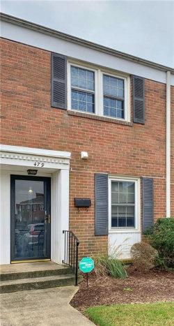 Photo of 479 Bridge Street, Unit 5G, Hampton, VA 23669 (MLS # 10287477)