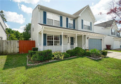 Photo of 1225 Bell Tower Arch, Chesapeake, VA 23324 (MLS # 10287927)