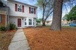 Photo of 429 Hollomon Drive, Hampton, VA 23666 (MLS # 10290006)