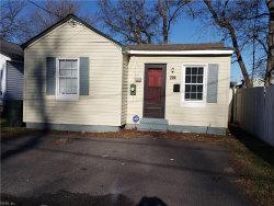 Photo of 204 W Chamberlin Avenue, Hampton, VA 23663 (MLS # 10290170)