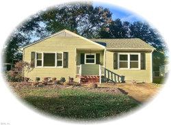 Photo of 1529 Adams Circle, Hampton, VA 23663 (MLS # 10290305)