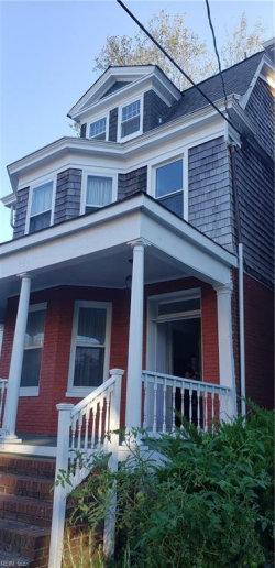 Photo of 511 Boissenvain Avenue, Norfolk, VA 23507 (MLS # 10290325)
