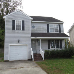 Photo of 1315 Spratley Street, Portsmouth, VA 23704 (MLS # 10290385)