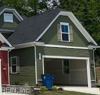 Photo of 9485 Astilbe Lane, Unit 12C, James City County, VA 23168 (MLS # 10290495)