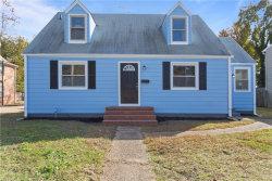 Photo of 307 Ashlawn Drive, Norfolk, VA 23505 (MLS # 10290590)