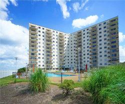 Photo of 100 E Ocean View Avenue, Unit 708, Norfolk, VA 23503 (MLS # 10290927)