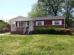 Photo of 21 Sharon Court, Hampton, VA 23666 (MLS # 10291041)