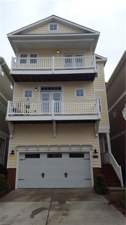 Photo of 9518 3rd Bay St Street, Unit 114, Norfolk, VA 23518 (MLS # 10291081)