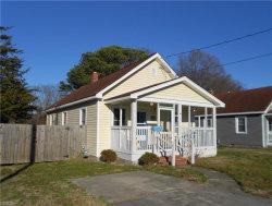Photo of 814 Buckroe Avenue, Hampton, VA 23664 (MLS # 10296848)