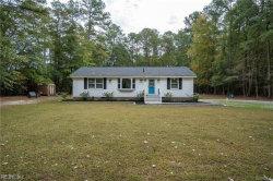Photo of 3917 Hunter Lane, Gloucester County, VA 23072 (MLS # 10297472)